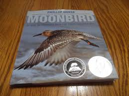 100 B95.com Moonbird A Year On The Wind With The Great Survivor B95 By Phillip Hoose Hardcover Second Printing 2012 From Eastburn Books And Bibliocom