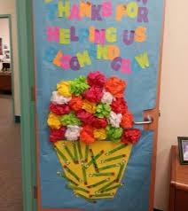 spring classroom door decorations preschool 9 funnycrafts