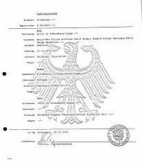 Bahamas Birth Certificate Best Prince Mario Max Schaumburg