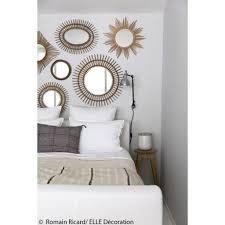 miroir de chambre deco avec miroir mural fashion designs