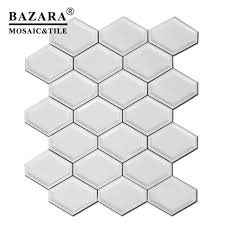 tile ideas 2 carrara marble hexagon floors 3 hexagon floor tile