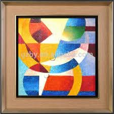 China 2014 Best Selling Famous Simple Abstract Paintings For Living Room 1 We Are The