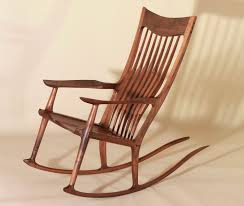 Mission Style Rocking Chair: History And Designs | HomesFeed Mabel Mission Style Rocking Chair Countryside Amish Fniture Gift Mark Style Adult Chair With Childrens Upholstered Seat Rocker Ding Fniture In Vancouver Wa Woodworks In Stock Rockers For Chairs Antique Childs Wood Etsy Sold Arts Crafts Oak Craftsman Vintage Darby Home Co Netta Reviews Wayfair