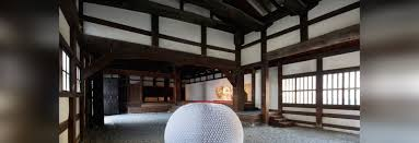 100 Tea House Design This Nomadic Origami Teahouse Is Made Of Hundreds Of Sheets