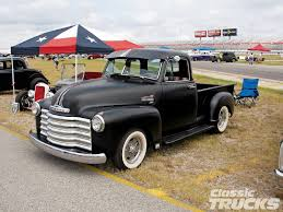 100 1947 Chevy Truck Shop Introduction Hot Rod Network