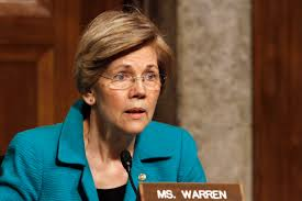 Clinton Cabinet Member Donna Crossword by Elizabeth Warren Gives Donald Trump An U0027f U0027 For Draining The Swamp