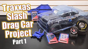 Time To Go FAST! - Traxxas Slash RC Drag Car Project - Part 1 ... Traxxas Stampede 2wd Electric Rc Truck 1938566602 720763 116 Summit Vxl Brushless Unlimited Desert Racer Udr 6s Rtr 4wd Race Vs Fullsized Top Speed Scale Ripit 110 Extreme Terrain Monster With Rustler Brushed Hawaiian Edition Hobby Pro 3602r Mutt Erevo Remote Control Time To Go Fast Slash Drag Car Project Part 1 Tsm No Module Black Horizon Hobby Bigfoot Monster Truck One Stop