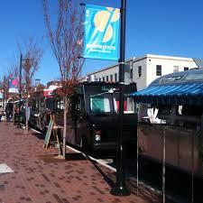 100 Food Trucks Tulsa City Councilor Pulls Truck Ordinances For Now