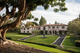 100 Holmby Owlwood Estate In Hills Ready For Its Next Celebrity Owner