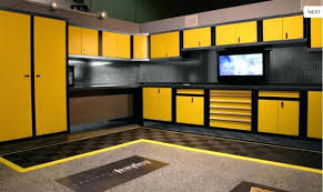 Home Depot Plastic Garage Storage Cabinets by Garage Storage Cabinets Plastic Garage Storage Cabinets Costco