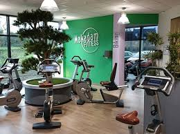 salle de musculation vannes salles de sport makadam fitness