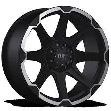 100 Rims For A Truck Tuff Ll Terrain Team Nutz Technology With Tuff Terrain 4x4