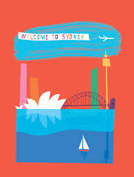 Illustrated Travel Guides By Kids