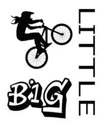 BMX Bike Bicycle Clip Art