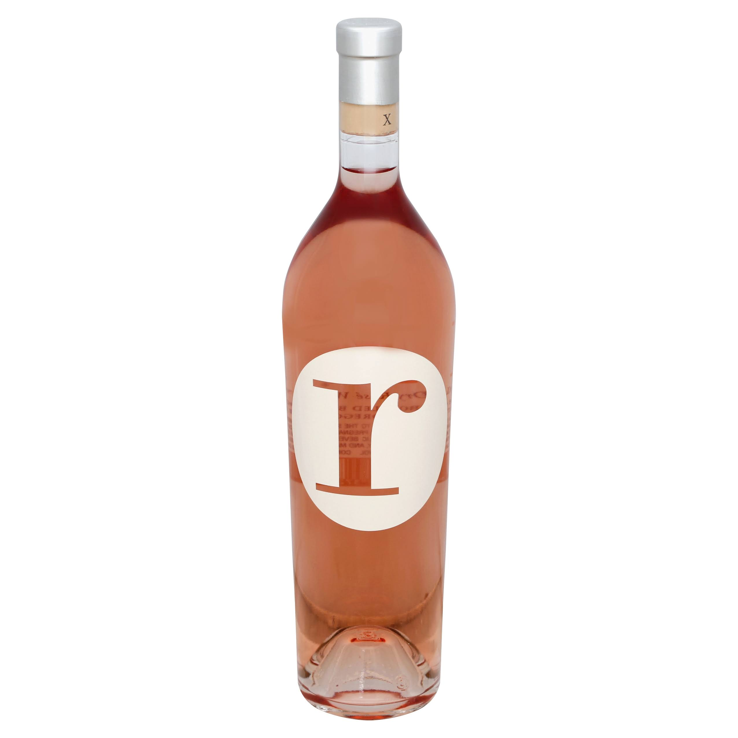 Domaine Serene R Rose - 750 ml bottle
