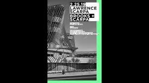 100 Lawrence Scarpa Currents Lecture