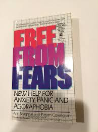 Lamps Plus Fair Oaks by Free From Fears New Help For Anxiety Panic U0026 Agorophobia Ann