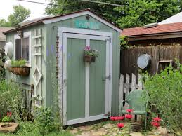 Tuff Shed Denver Jobs by French Country Style From The Foot Of The Rockies Garden Shed