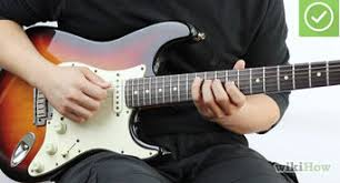How To Custom Paint Your Electric Guitar With Pictures