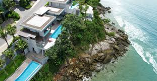 100 Cape Siena Luxury Villa Chi In Sienna Resort Phuket CAANdesign