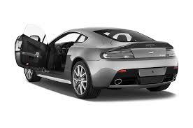 2015 Aston Martin V8 Vantage Reviews and Rating