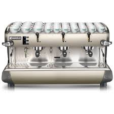 Best Commercial Espresso Machine 2016