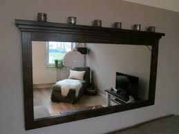 wandspiegel spiegel groß massiv holz landhaus kiel hassee