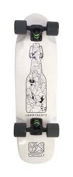 Landyachtz Dinghy Growler - Complete | Skateboards | Pinterest ...