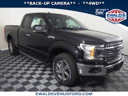 100 Ford Truck Models List New Black 2018 F150 Stk B10814 Ewalds Venus
