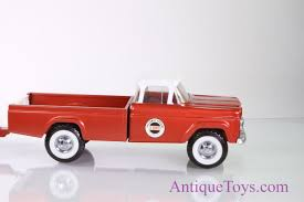 Nylint Speedway Special Truck And 500 Racer For Sale - Antique Toys ... 127 Ford F350 Superduty Diecast Pickup Truck Youtube 164 Ln Grain Red With Dump By Top Shelf Replicas Buy Now Rigo Kids Rideon Car Licensed Ranger Battery Aliexpresscom New 132 Toys Raptor F150 First Gear 1973 F100 Metal Gulf Oil Ebay 1940 Black 118 Scale Model By Motor Max 73170 World Tech Svt Rc Vehicle 124 Toy Super Duty Dually Biguntryfarmtoyscom Harga Kinsmart 2013 Supercrew 1 Custom 124th Scale Jada Diecast Ford Raptor Sheriff Wb Special Trucks Edition Blue 2017 Flatbed Big Country Farm Horse