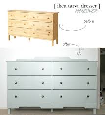 tarva 6 drawer dresser ikea tarva dresser makeover ikea hack dresser and ikea makeover