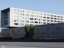 siege social la halle la courrouze 10 500m of offices and legendre offices