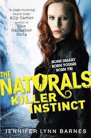 Kids' Book Review: Review: Killer Instinct (The Naturals #2) Amazoncom The Long Game A Fixer Novel 9781619635999 Jennifer Lynn Barnes Quote There Wasnt An Inbetween For Me I Top 10 Newtome Authors Read In 2014 Ode To Jo Katniss By Book Talk Youtube Bad Blood By Jennifer Lynn Barnes Every Other Day Are Bad People In The World Live Reading 1 Naturals By Nobody Ebook 9781606843222 Rakuten Kobo Scholastic Killer Instincts None Of Us Had Normal Lake Could You Please Stop Sweet