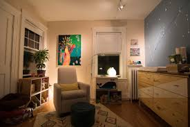 wall lighting living room section cut how to light your