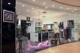 O N G Gloss Inspo Creative Retail Display J U D I T H P E A R S