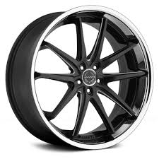 ASANTI® ABL-5 Wheels - Black With Milled Accents And SS Lip Rims ... Konig Centigram Wheels Matte Black With Machined Center Rims Amazoncom Truck Suv Automotive Street Offroad Ultra Motsports 174t Nomad Trailer Eagle Alloys Tires 023 Socal Custom Ae Exclusive Hardrock Series 5128 Gloss Milled Part Number R29670xp A1 Harley Fat Bob Screaming Vance Hines Pro Pipe What Makes American A Power Player In The Wheel Industry Alloy 219real 6