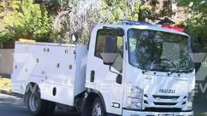 Australian Teen Faked Burglary To Fund Hoax Emergency Truck, Court ...
