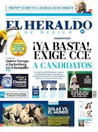 La Jornada 02162019 By La Jornada DEMOS Desarrollo De Medios SA