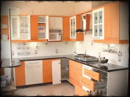 Small Indian Kitchen Designs Tag For Cabinets L Shaped Best Design Modular