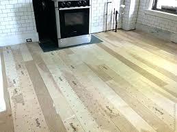 Plywood Flooring On Concrete Over Floor Subfloor Sub Depth