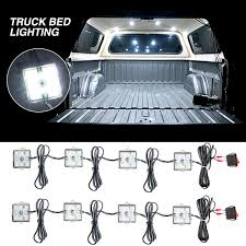 24Led Truck Bed Light Strips 60 Trailer Turn Signal Truck Reversing Brake Running Drl Tailgate Bed Tool Box Light Kit With Autooff Delay Switch 4pc 12inch 201518 Ingrated F150 Cargo Area Premium Led Lights F150ledscom Led Lights For Of Decor 8 Blue Rock Pods Lighting Xprite Multi Color 4 To 6 Boogey Amazoncom Mictuning 2pcs White Strip Magnetic Under The Rail Lux Systems 92 5 Function Trucksuv Bar Reverse Strips Trucks