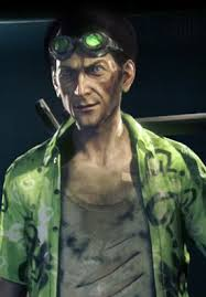 Hit The Floor Wikia by The Riddler Arkham Wiki Fandom Powered By Wikia