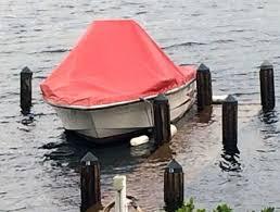 Pontoon Boat Sinks Nj by Mailboat Letters August 2016 Seaworthy Magazine Boatus