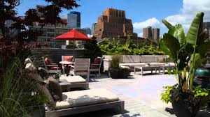 100 Tribeca Roof The Roxy Hotel Formerly Grand Hotel In New York