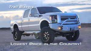 100 Truck Store Trail Blazers The Ultimate Accessories YouTube