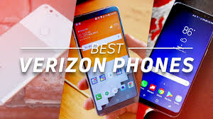 Best Verizon phones September 2017