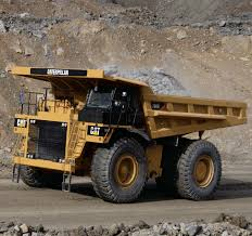 100 Cat Mining Trucks NEW 785C MINING TRUCK MAIN FEATURES
