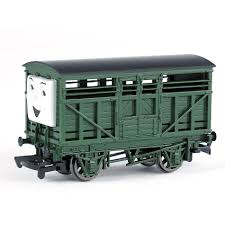 100 Trackmaster Troublesome Trucks Thomas And Friends Truck Train Engine Toy On PopScreen