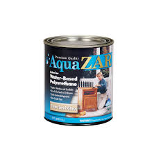 Varathane Floor Finish High Traffic Formula by Varathane 1 Qt Amber Semi Gloss Interior Polyurethane 266244