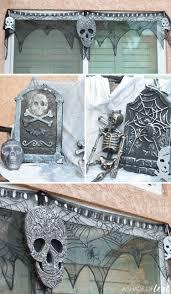Halloween Scene Setters Amazon by 100 Spooky Halloween Store Greygrey Designs A Spooky Snacks